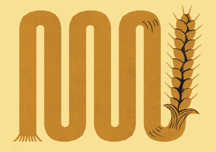 Shieldfield Wheatfield logo
